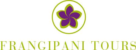 Frangipani Tours Logo